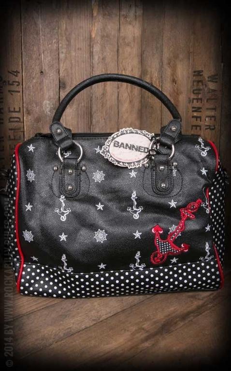 Handbag - Anchor Big