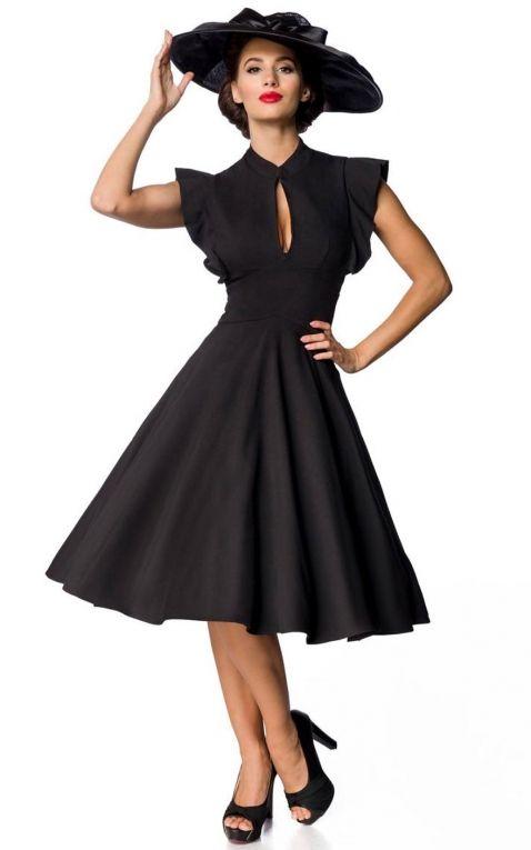 Belsira - Noble Summer Swing Dress Suzanne