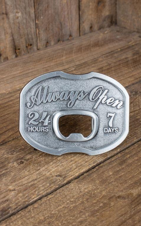 Boucle Always Open - Beer Bottle Opener