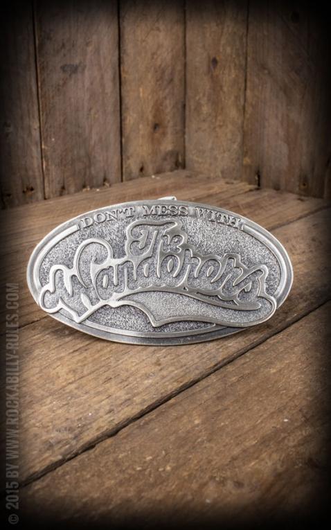 Wanderers Buckle