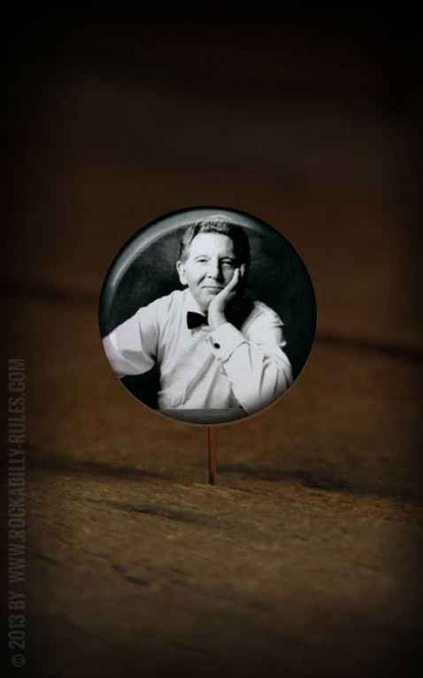 Button Jerry Lee Lewis 008