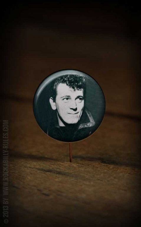 Button Gene Vincent 009