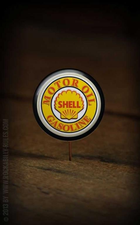 Button Shell 101