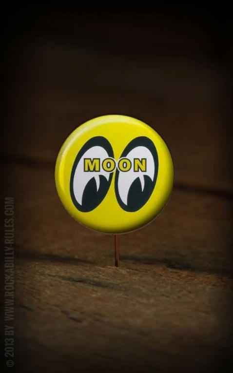 Button Moon 115