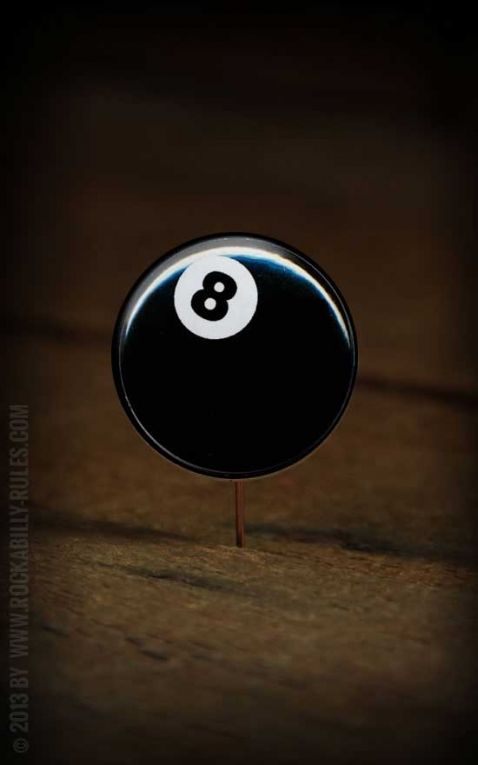 Button 8ball 146