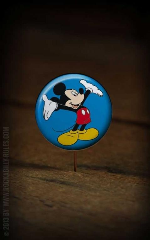 Button Micky Maus 210