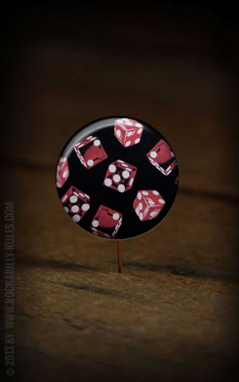 Button Dices - 281