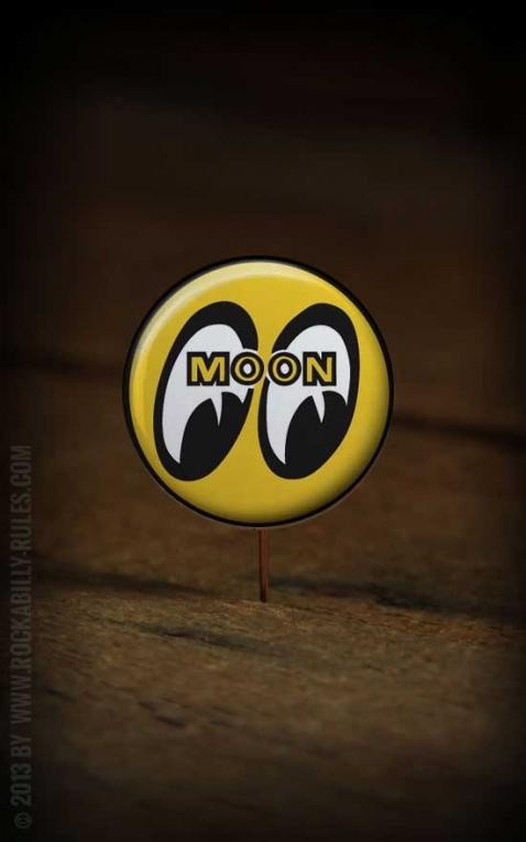 Button Moon - 301
