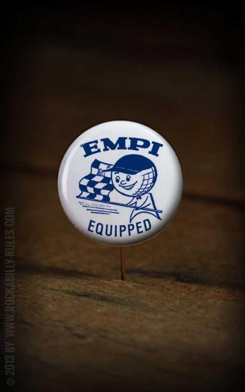 Button EMPI - 305