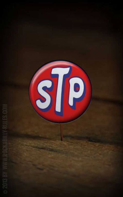 Button STP - 306