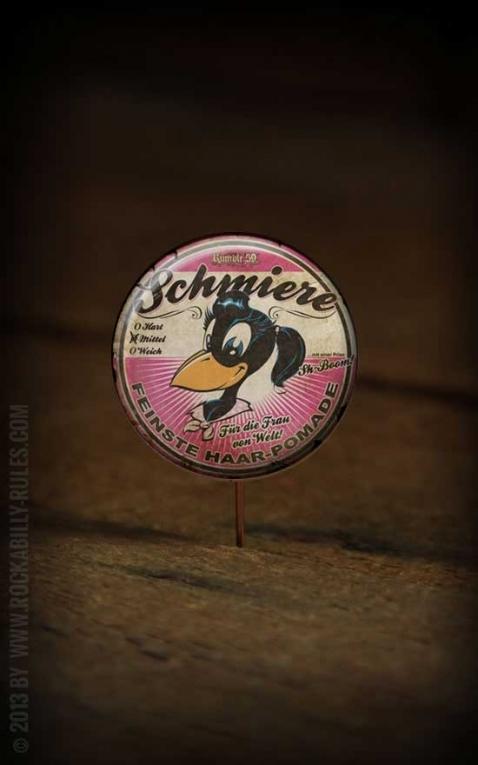 Button Schmiere - 338