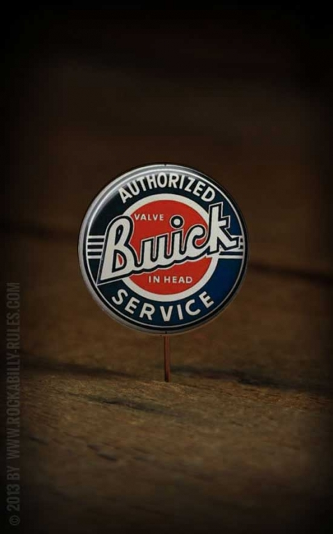 Button Buick 070