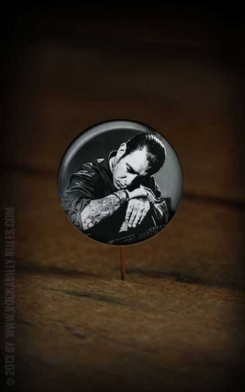 Button Mike Ness 074
