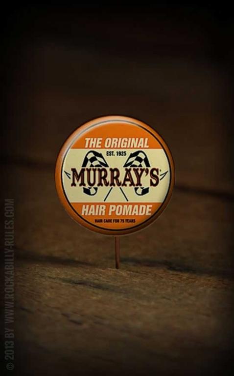 Button Murrays 092