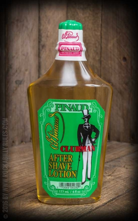 Clubman Pinaud - After Shave Lotion