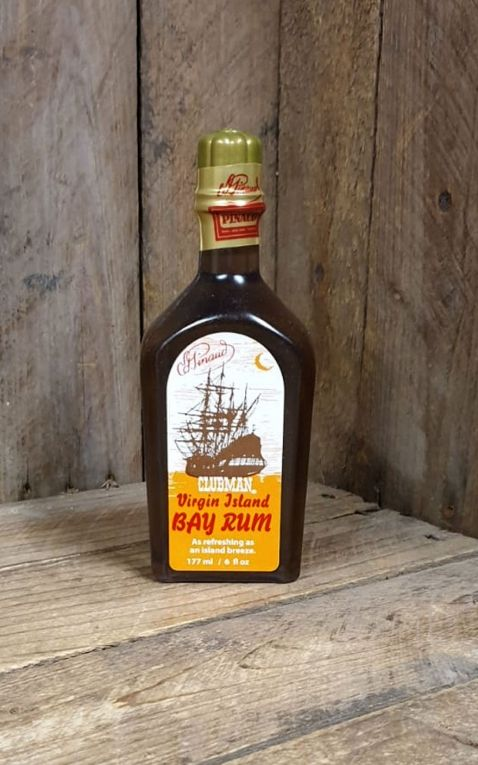 Clubman Pinaud - Bay Rum After Shave Cologne