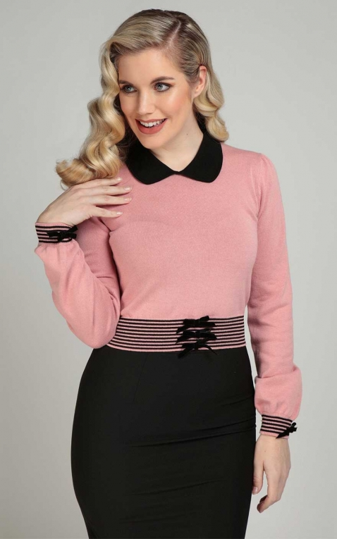 Collectif Femmes Pullover Maeve