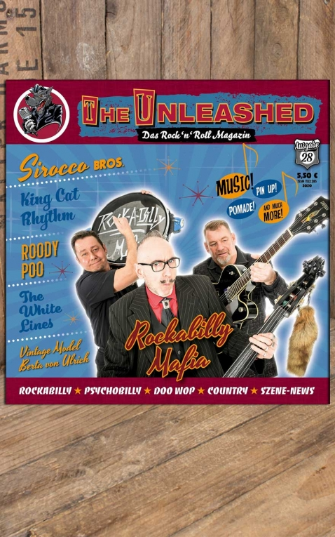 The Unleashed #28