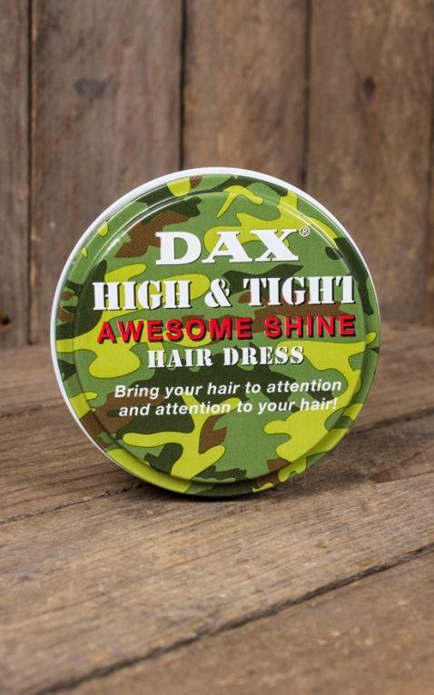 DAX - High & Tight - Shine