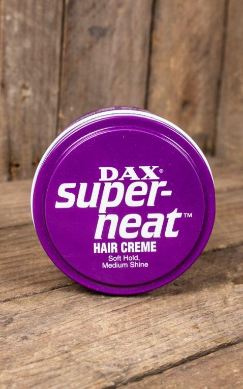 Dax Super Neat Pommade