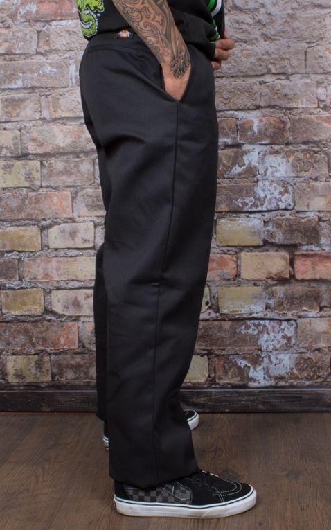 Dickies - Original 874 Work Pant schwarz