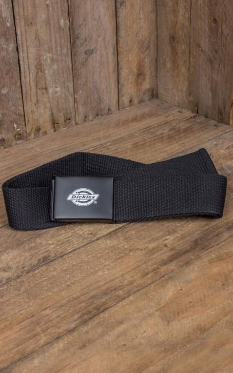 Dickies - Original Gürtel Orcutt schwarz
