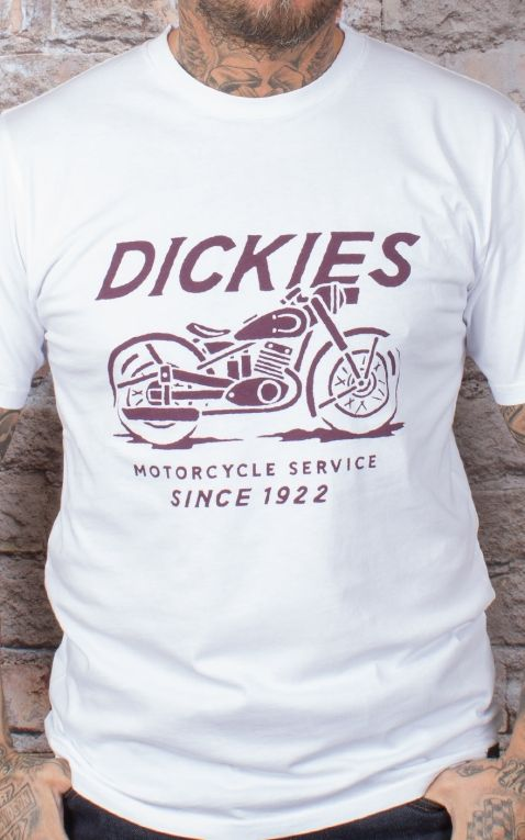 Dickies - T-Shirt Remsen