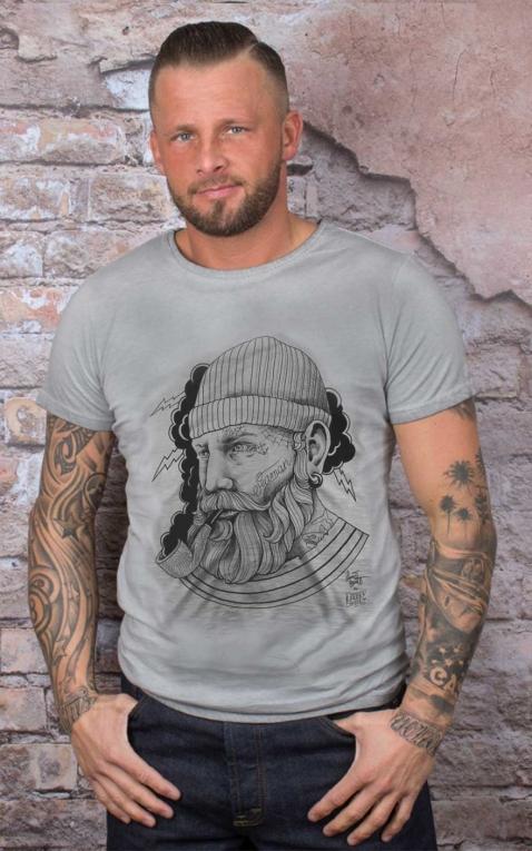 Donkey Swing Vintage T-Shirt Lost Seaman