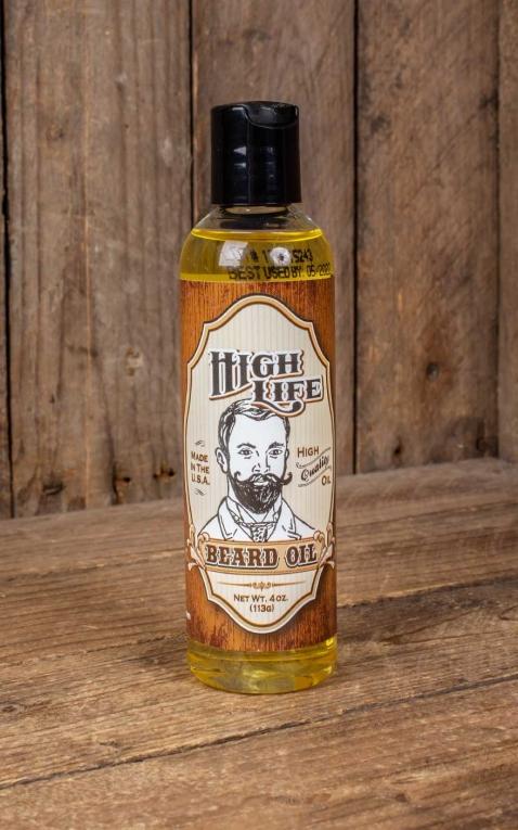 High Life - Bartöl