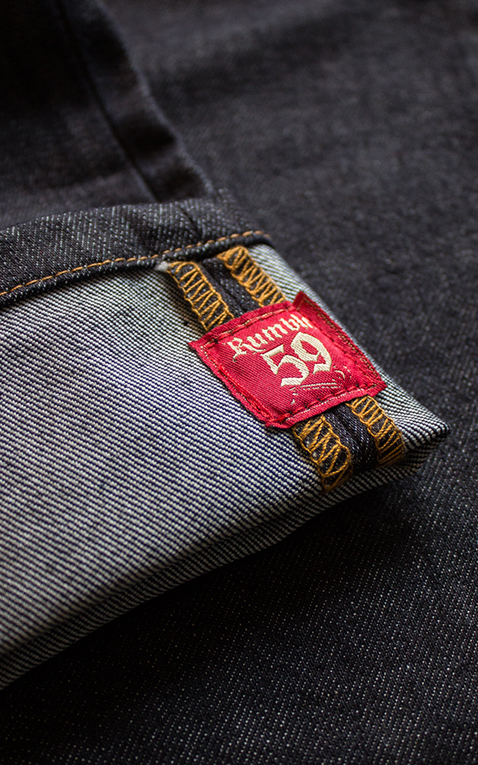 Rumble59 Denim - Marlene Jeans