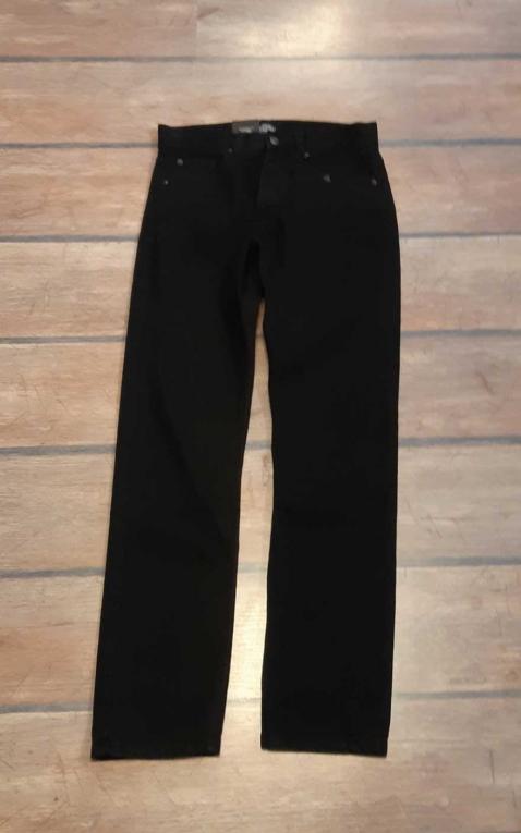 Letzte Chance - Dickies - Michigan Jeans, schwarz