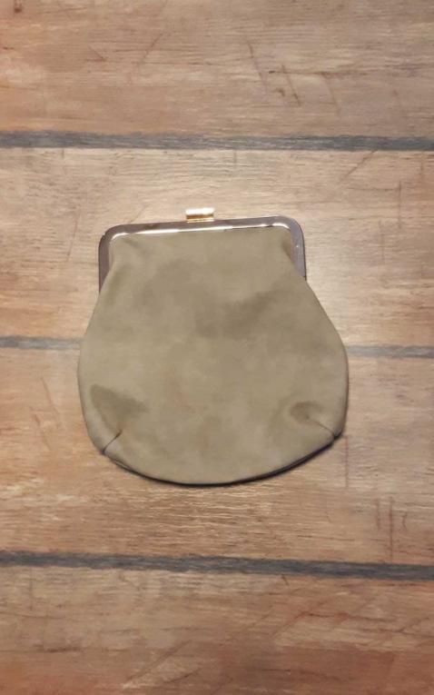 Letzte Chance - Handtasche | Clutch