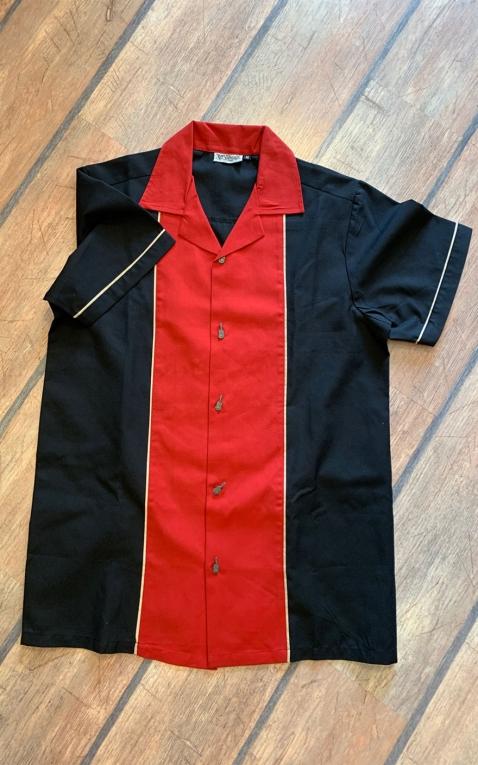 Letzte Chance - Rumble59 - Classic Shirt - Rockabilly Hellraiser