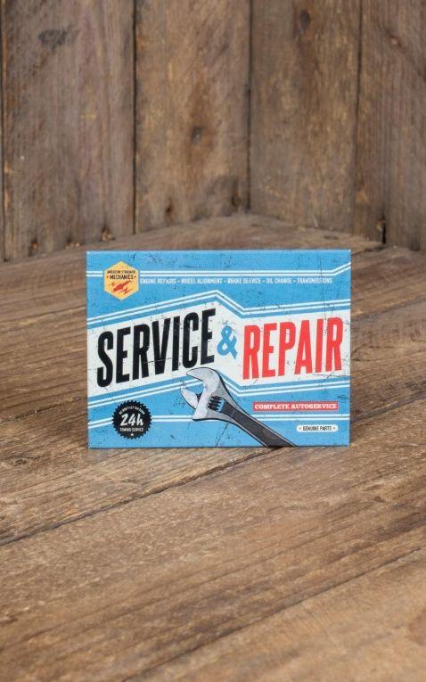 Magnet - Service & Repair