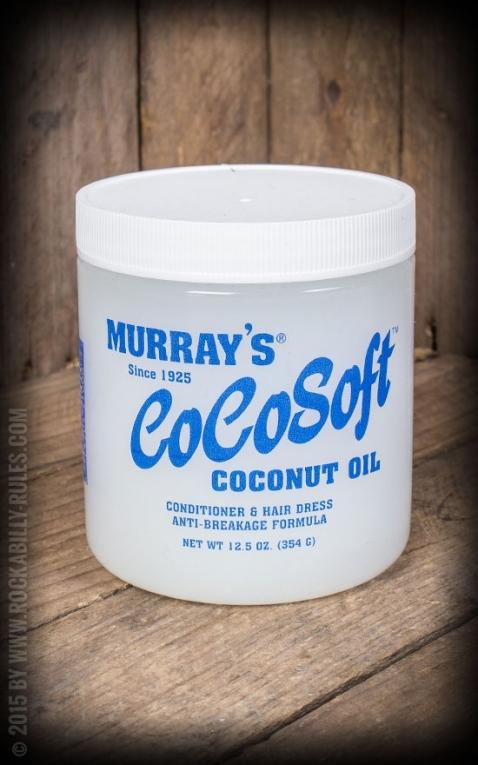 Murrays Cocosoft Coconut Oil