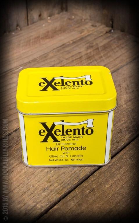Murrays Exelento Vintage Pomade