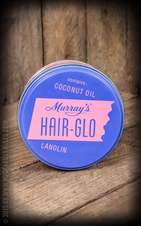 Murrays Hair-Glo Pomade