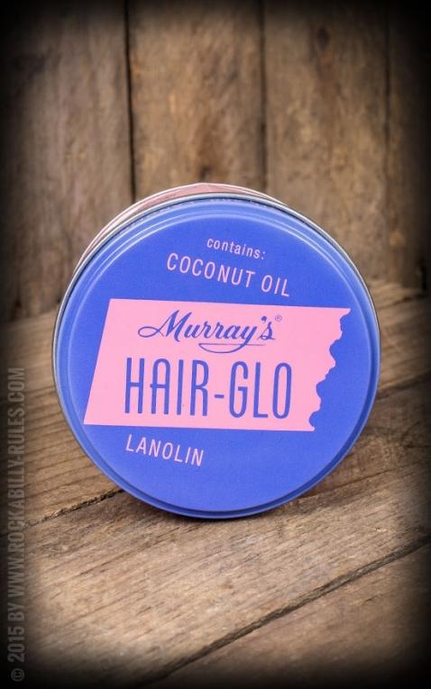 Murrays Hair-Glo Pommade