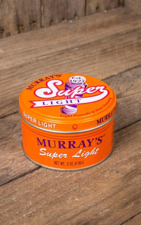 Murrays Superlight