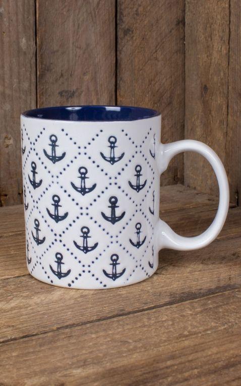 Gobelet Nautical dancrage, différents modèles