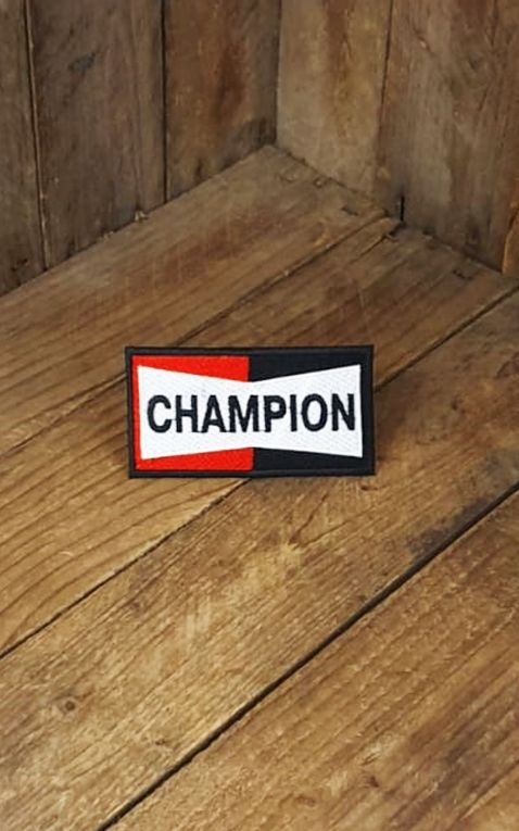 Patch - Champion