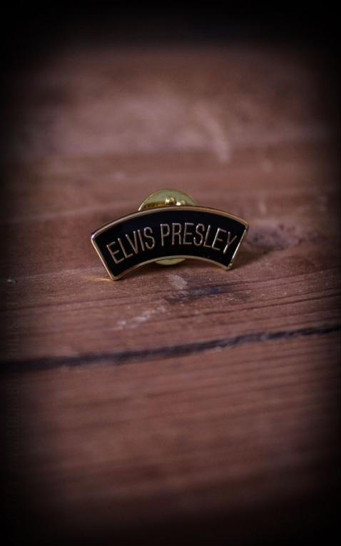 Pin Elvis Presley