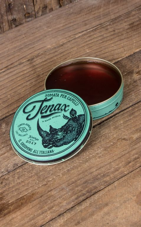 Proraso Tenax - Pomade for extra strong hold