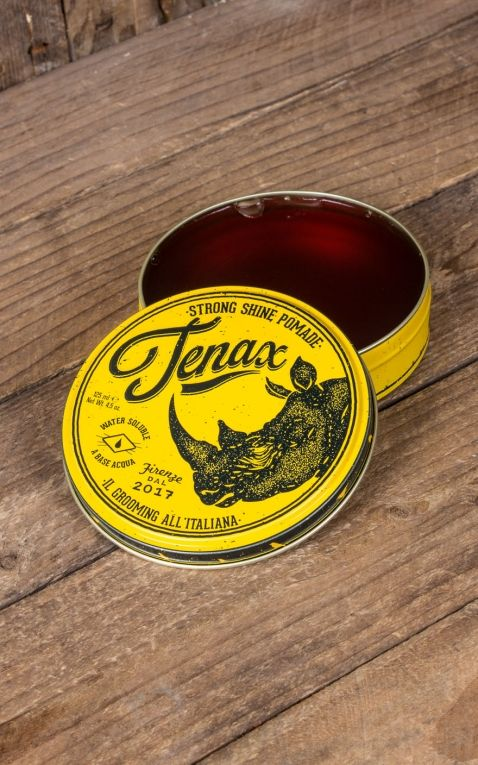 Proraso Tenax - Pomade for strong hold