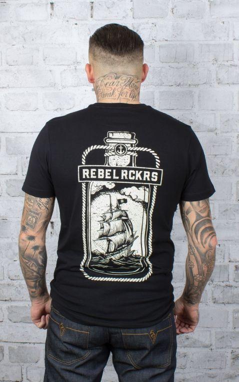 Rebel Rockers T-Shirt Bottle