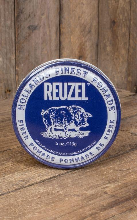 Reuzel Pomade - Fiber