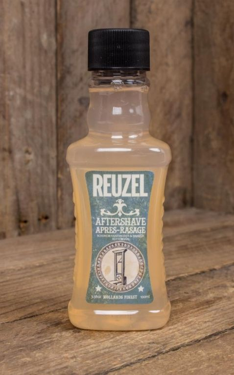 Reuzel - After Shave
