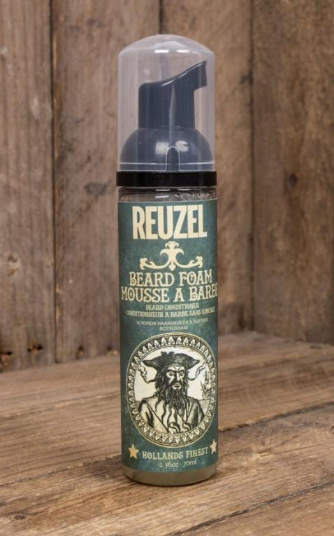 Reuzel - Beard Foam Conditioner