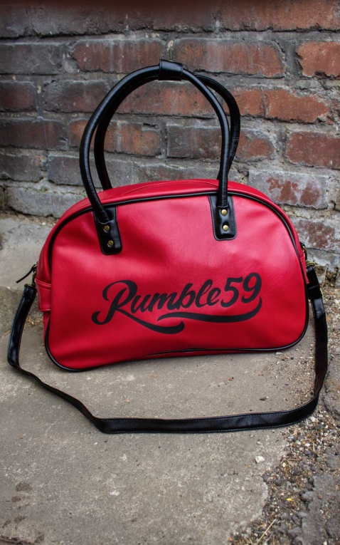 Rumble59 - Sac de bowling