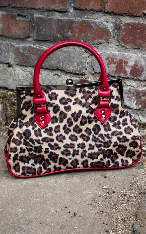 Rumble59 - Leo handbag